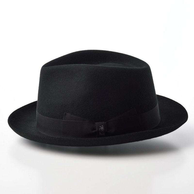 Merino Wool Hat(メリノウール ハット) T1501 ブラック