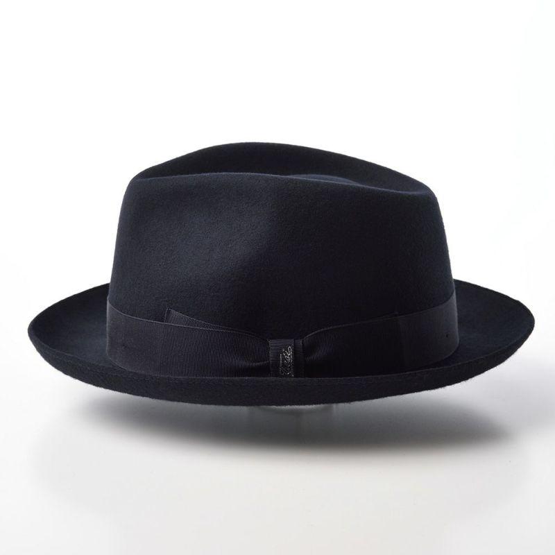 Merino Wool Hat(メリノウール ハット) T1501 ネイビー