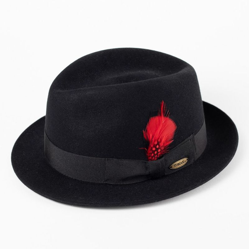 帽子用羽飾り