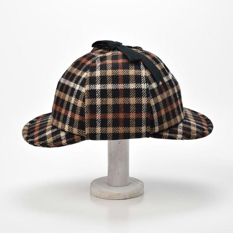 Sherlock Tartan Check(シャーロック タータンチェック) D3306 ブラックハウス