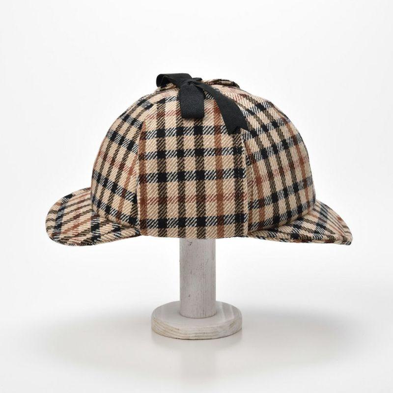 Sherlock Tartan Check(シャーロック タータンチェック) D3306 ハウスチェック