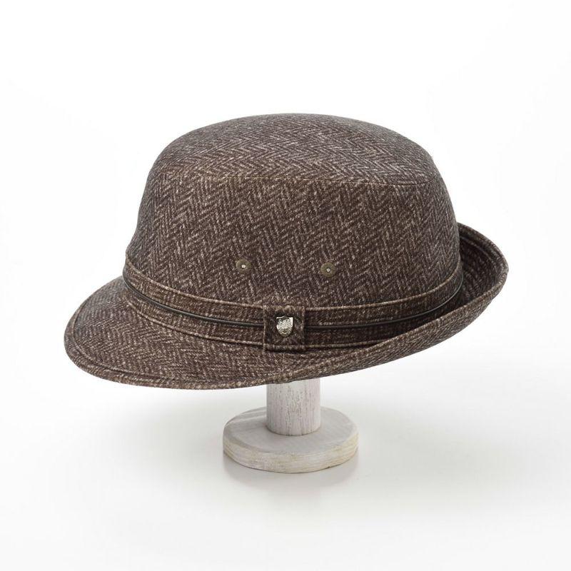 Aplen Herringbone(アルペン ヘリンボン) D3609 ブラウン