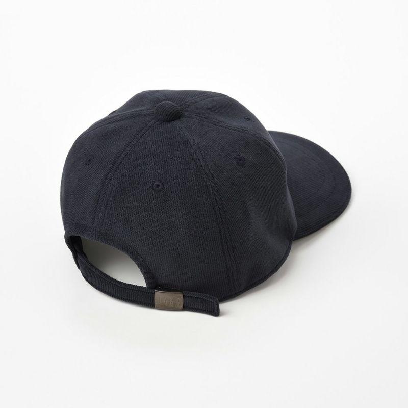 Cap OLFE(キャップ オルフェ) D3715 ネイビー