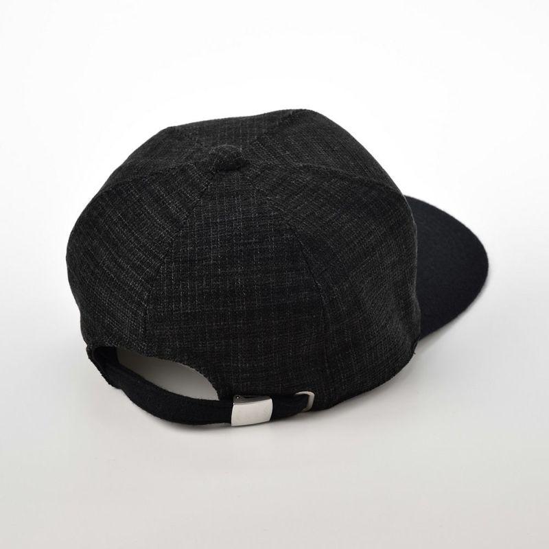 Cap Chenille(キャップ シェニール) D3761 ブラック