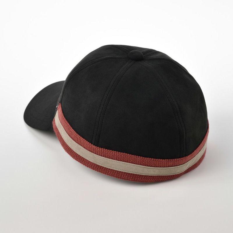 CAP AMARETTA(キャップ アマレッタ) D3812 ブラック