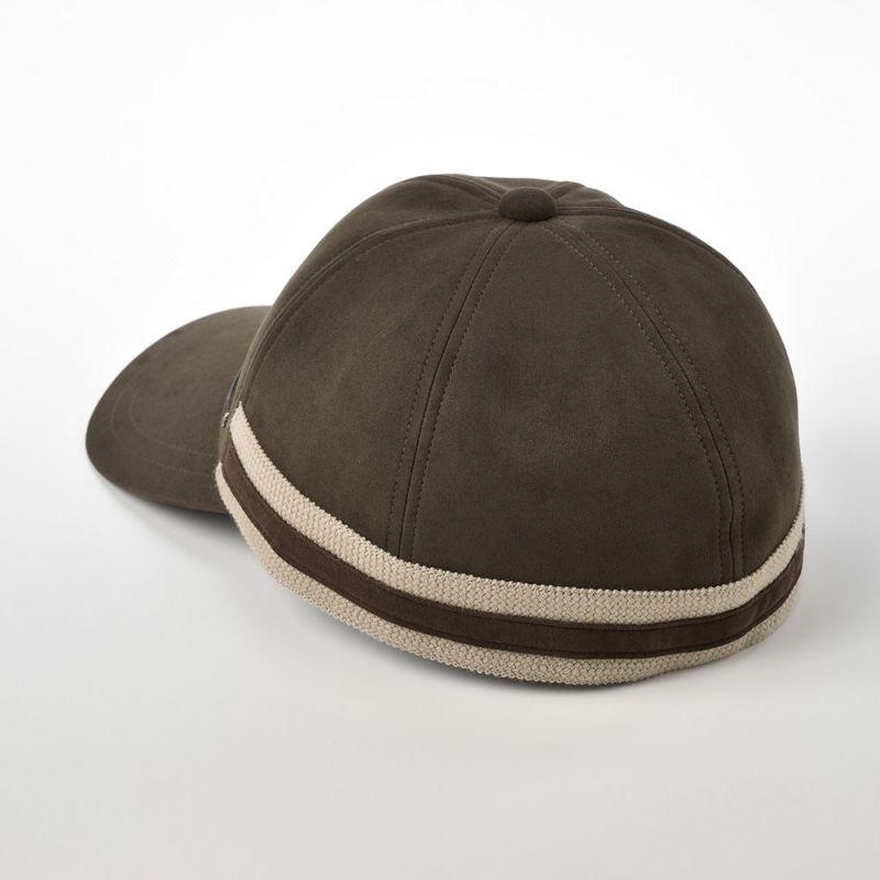 CAP AMARETTA(キャップ アマレッタ) D3812 カーキ