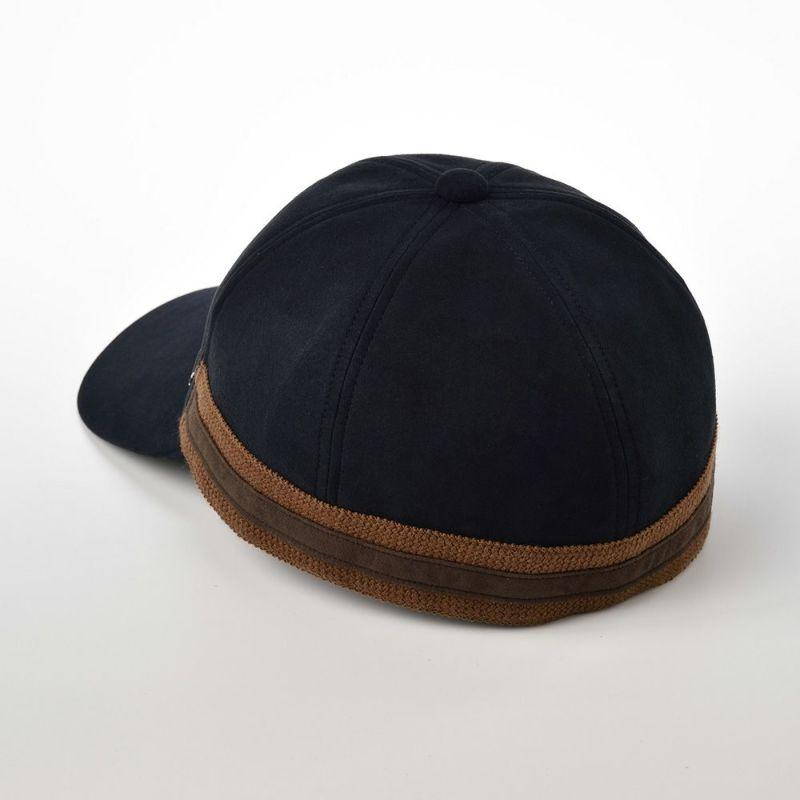 CAP AMARETTA(キャップ アマレッタ) D3812 ネイビー