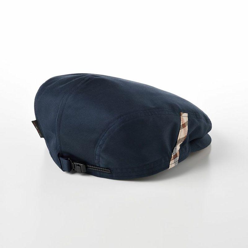 Top Free Hunting Coat Cloth(トップフリーハンチング コートクロス) D4303 ネイビー