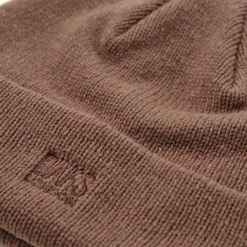 Knit Watch(ニットワッチ) D5512 ブラウン