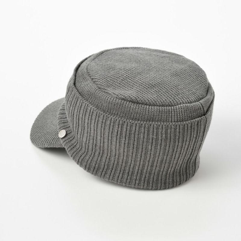 Cap Oslo(キャップ オスロ) D5575 グレー