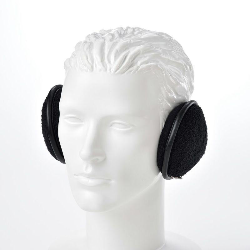 EarMuff(イヤーマフ) D5813 ブラック