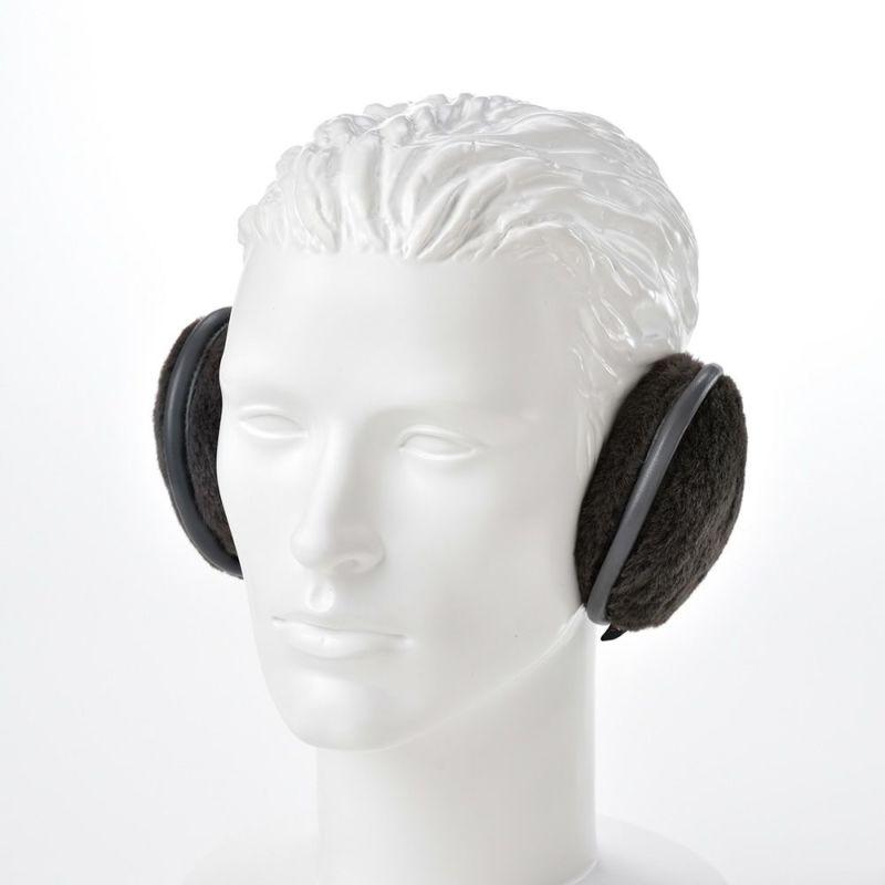 EarMuff(イヤーマフ) D5815 グレー