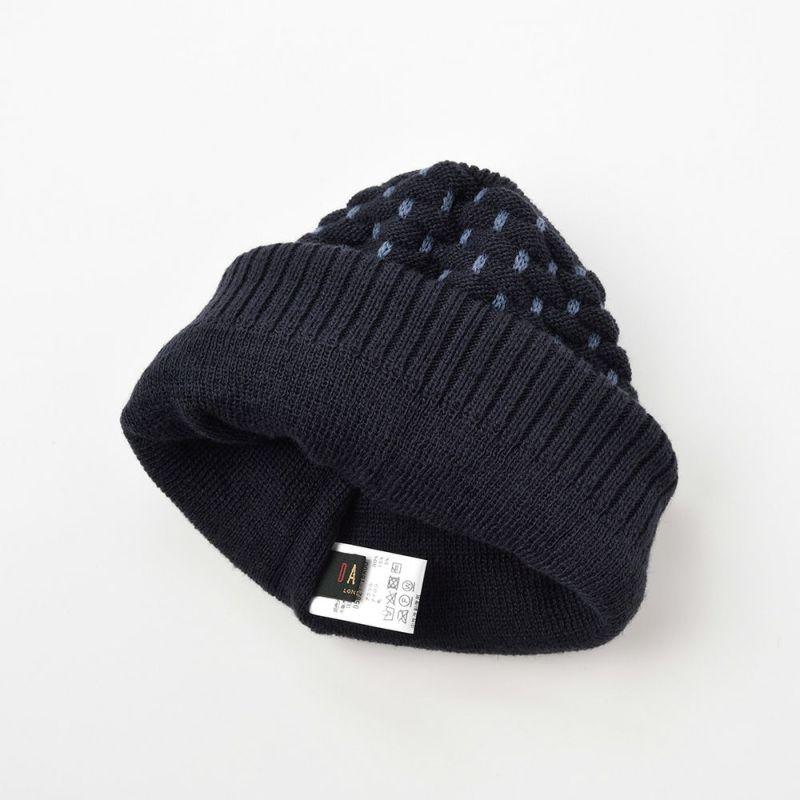 Knit Watch(ニットワッチ) D5821 ネイビー