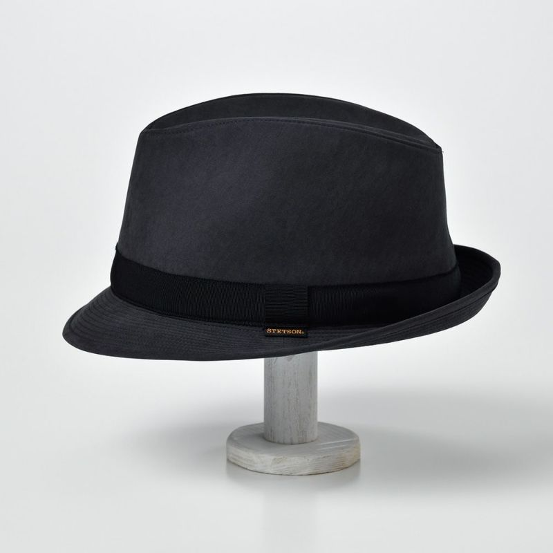 CRUSHABLE WR HAT(クラッシャブル撥水ハット)SE489 ブラック
