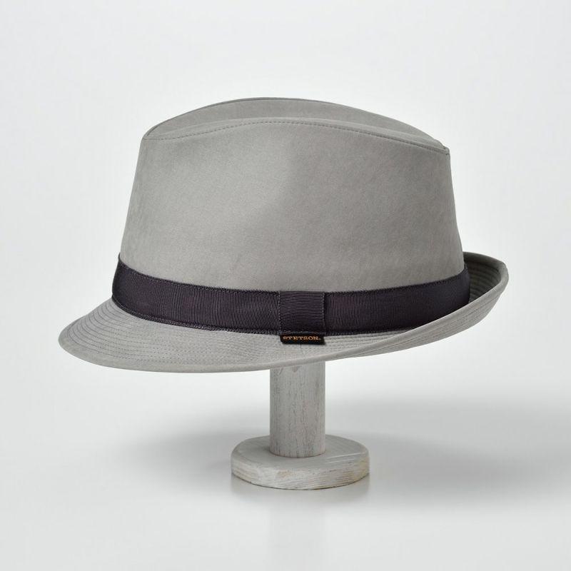 CRUSHABLE WR HAT(クラッシャブル撥水ハット)SE489 グレー