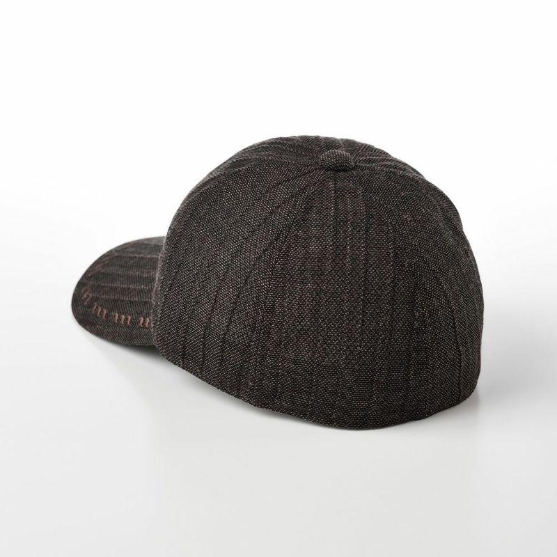 KARAMI CAP(カラミ キャップ)SE533 ブラウン