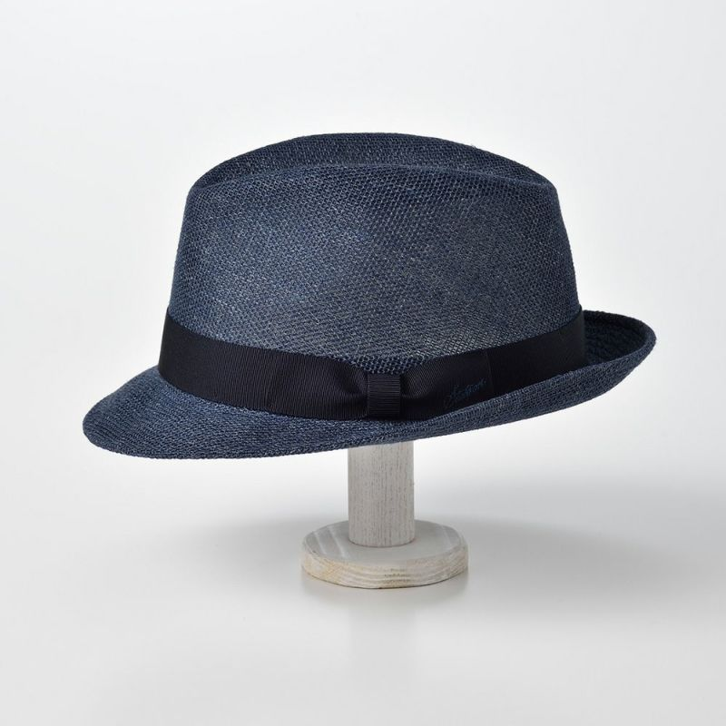 LINEN MESH HAT(リネン メッシュ)SE536 ネイビー