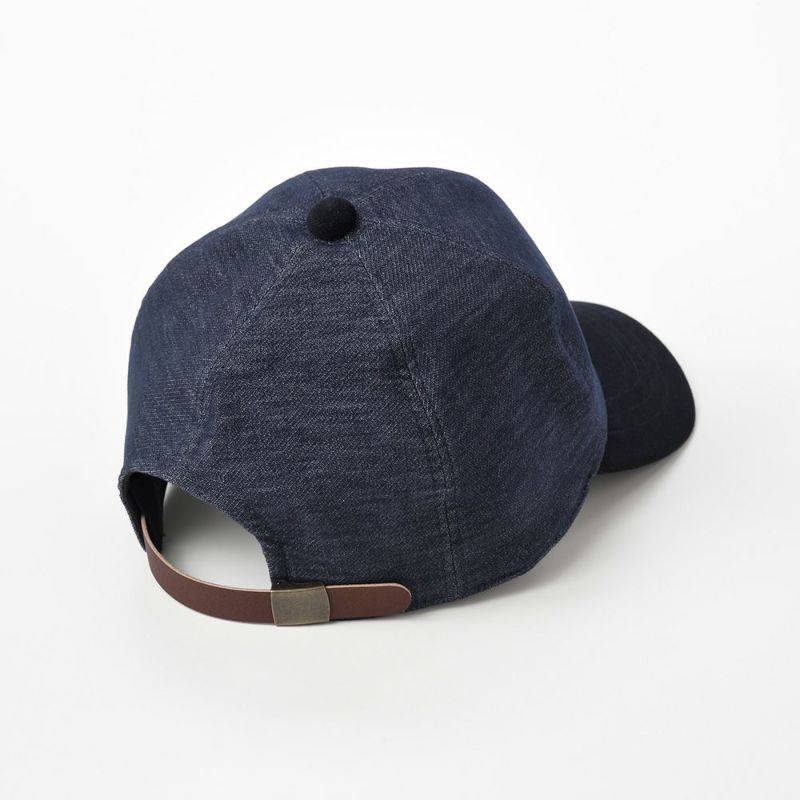 VELVETTEEN CAP(ベルベッティーンキャップ)SE560 ネイビー