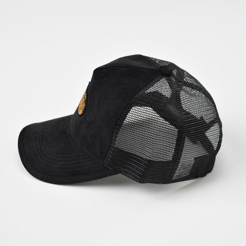 MESH CAP(メッシュキャップ)SE488 ブラック