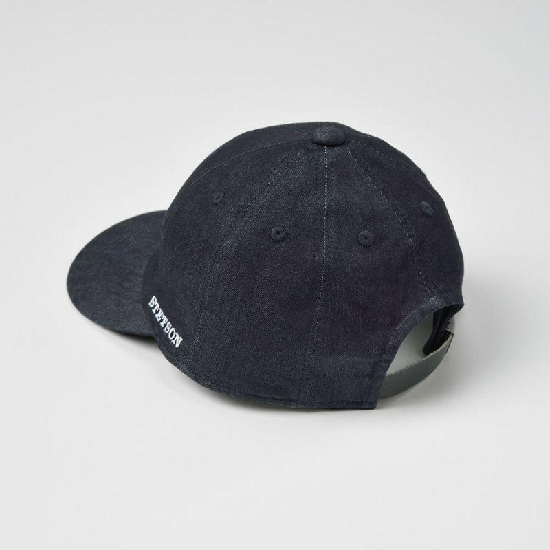COOL MAX DINIM CAP(クールマックスデニム キャップ)SE175 ネイビー