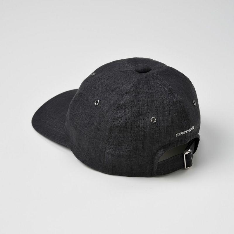6 PANEL CAP(6パネルキャップ)SE441 チャコール