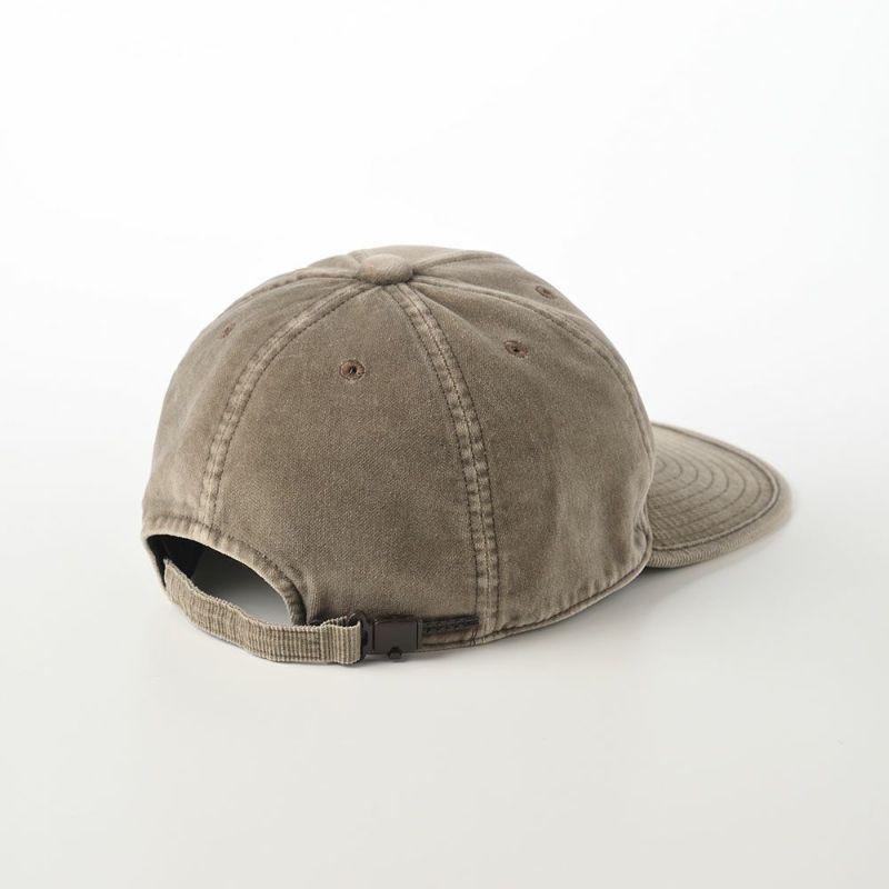 CORDUROY CAP(コーデュロイキャップ)SE127 ライトブラウン