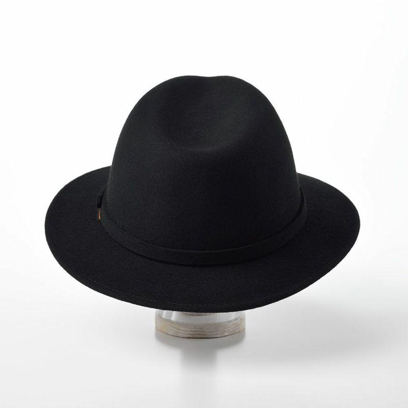 PACKABLE HAT(パッカブルハット)SE503 ブラック