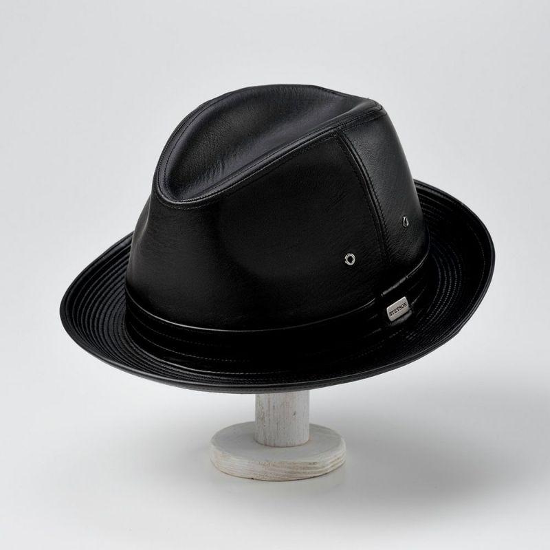 LEATHER HAT(レザーハット)SE150 ブラック