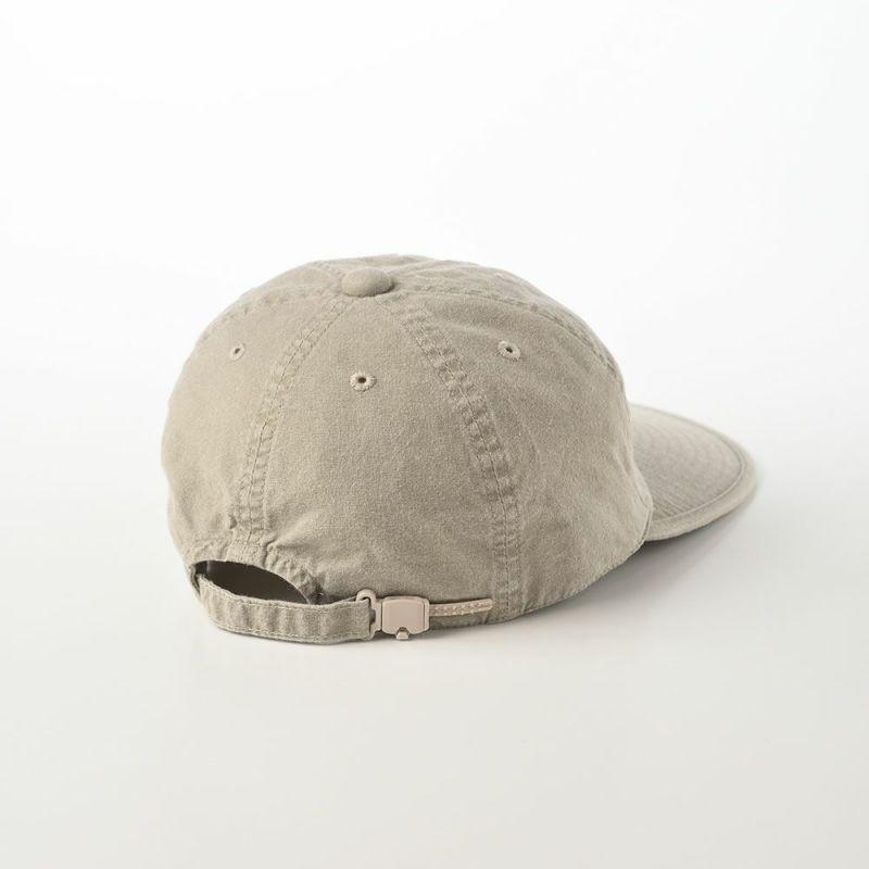 CAP OVERDYE COTTON(キャップ オーバーダイ コットン)SE077 オリーブ