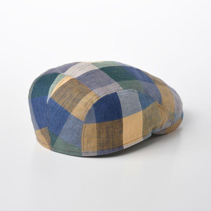 Jackson Linen(ジャクソン リネン) G2638408 ブルーグリーン
