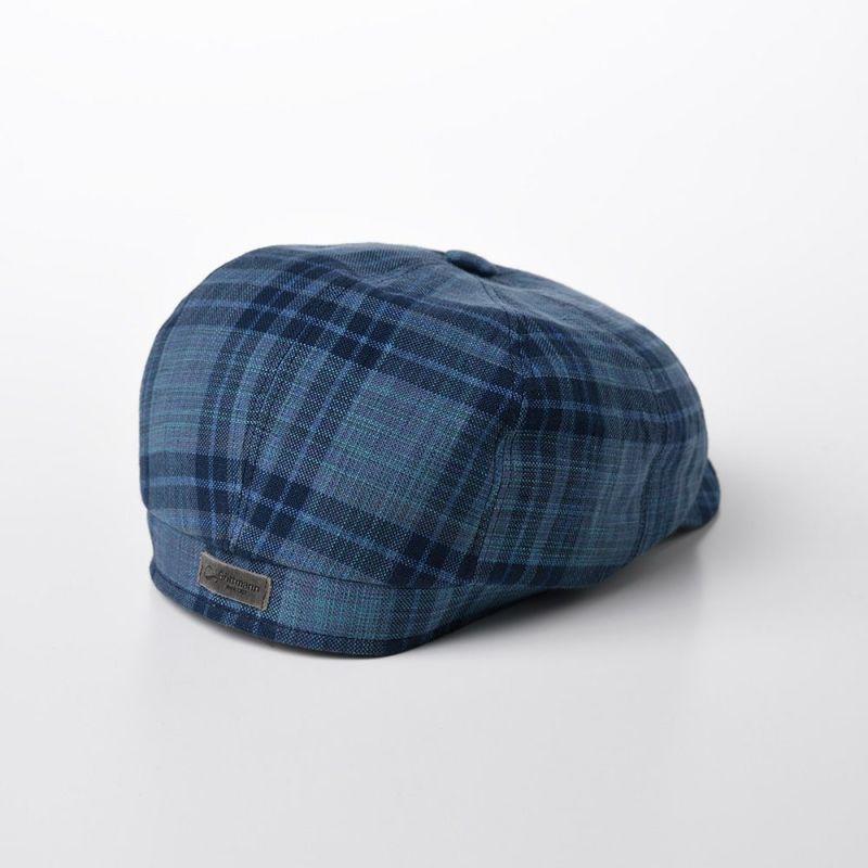 Kingston Tartan Check(キングストン タータンチェック) G2333351 ブルー