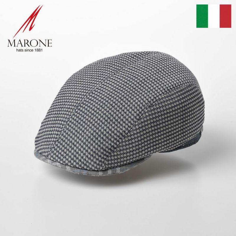帽子 ハンチング MARONE(マローネ) Zuri Cotton(チューリ コットン)CT645