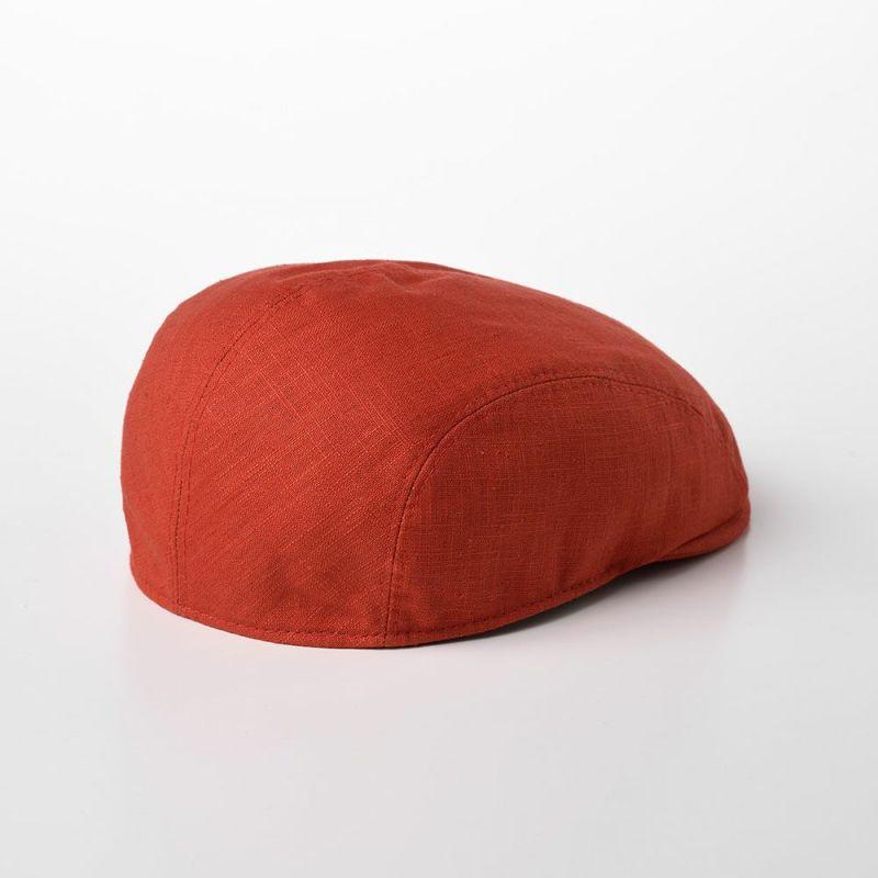 Four Panel Berretto Linen(フォーパネルベレット リネン)CT660 オレンジ