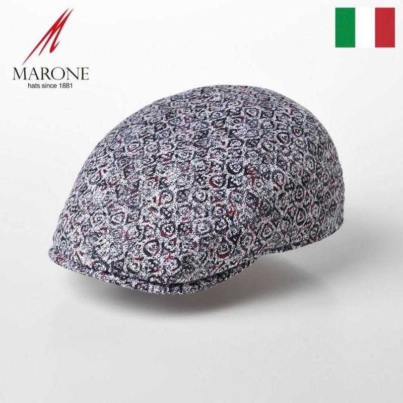 帽子 ハンチング MARONE(マローネ) Berretto Nazar Bonju(ベレット ナザール ボンジュ)CT662