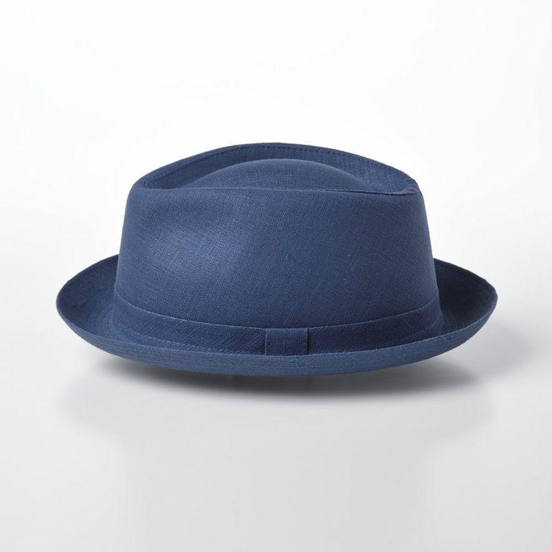 Trilby Linen(トリルビー リネン)MT294 ブルー