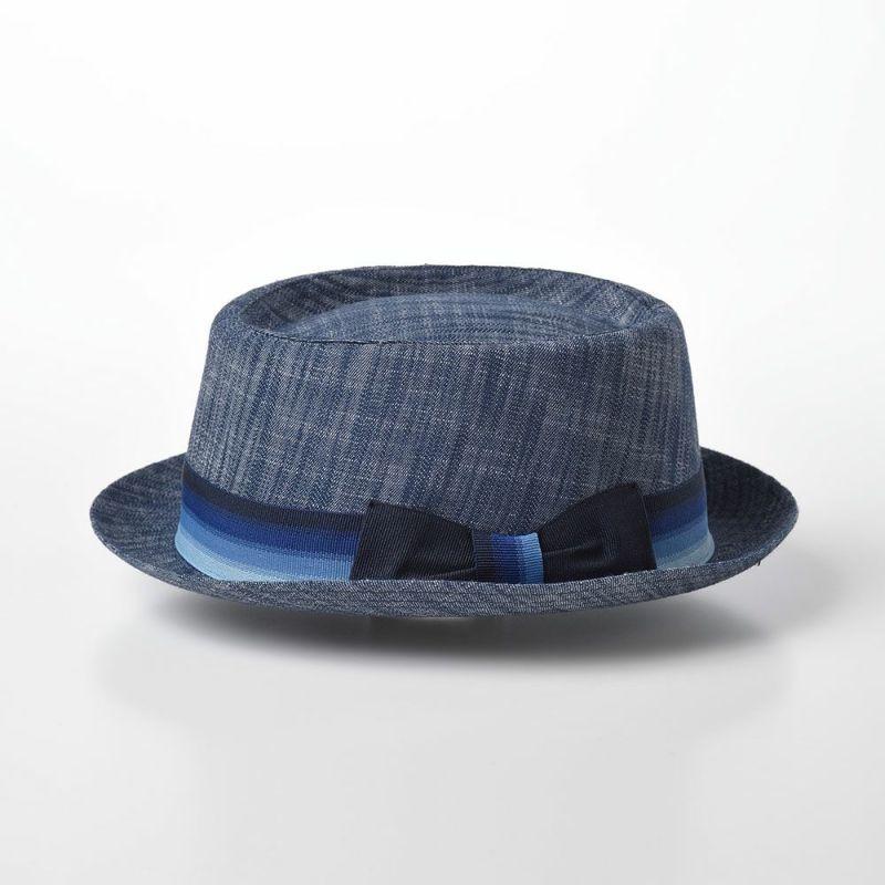 Trilby Cotton(トリルビー コットン)MT297 ブルー