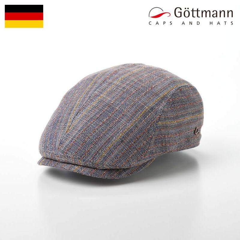 帽子 ハンチング Gottmann(ゴットマン) Jackson Gloria(ジャクソン グロリア) G2638400 マルチ
