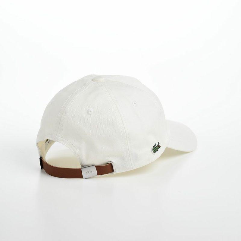 COTTON TWILL CAP(コットンツイルキャップ) L1149 オフホワイト