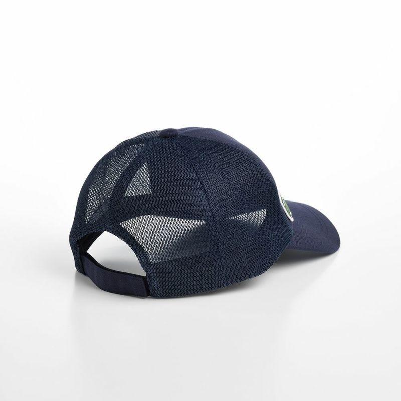 LOGO PATCH MESH CAP(ロゴパッチ メッシュキャップ) L1170 ネイビー