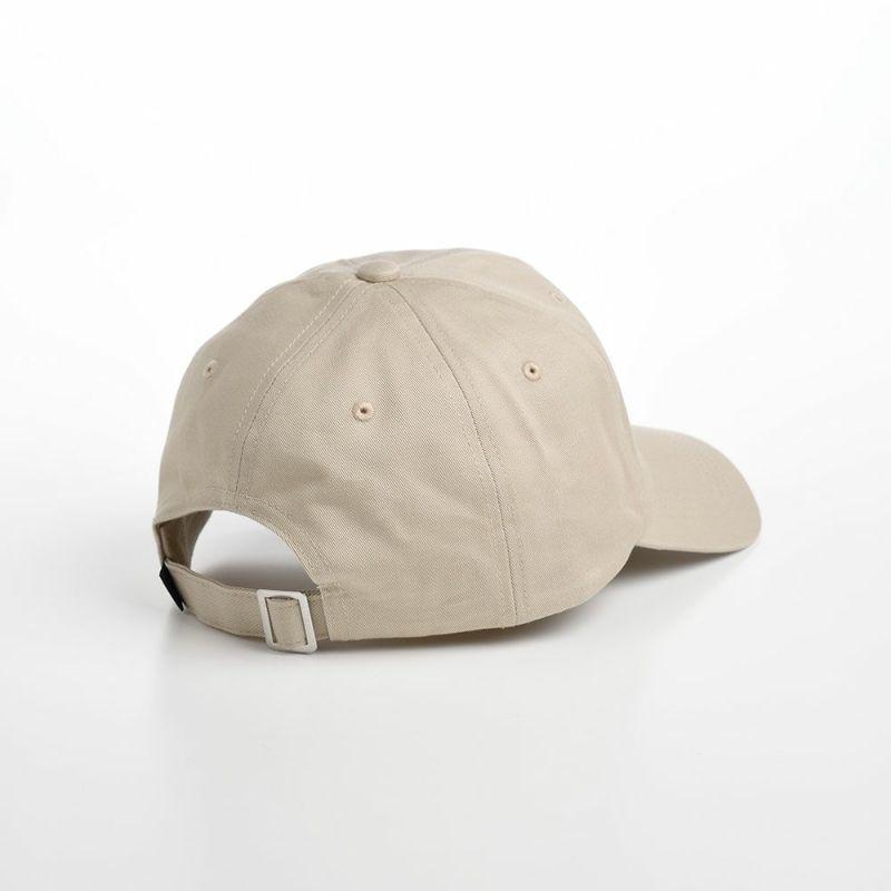 CLUB WAPPEN CAP(クラブワッペンキャップ) L1171 ベージュ