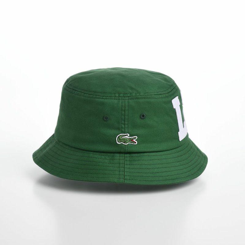 L27 BUCKET HAT(L27 バケットハット) L1178 グリーン