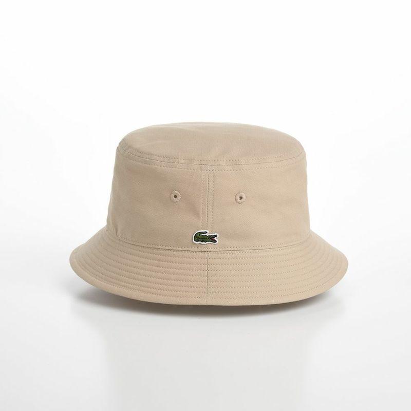 COTTON RIP-STOP BUCKET HAT(コットン リップストップ バケットハット) L7083 ベージュ