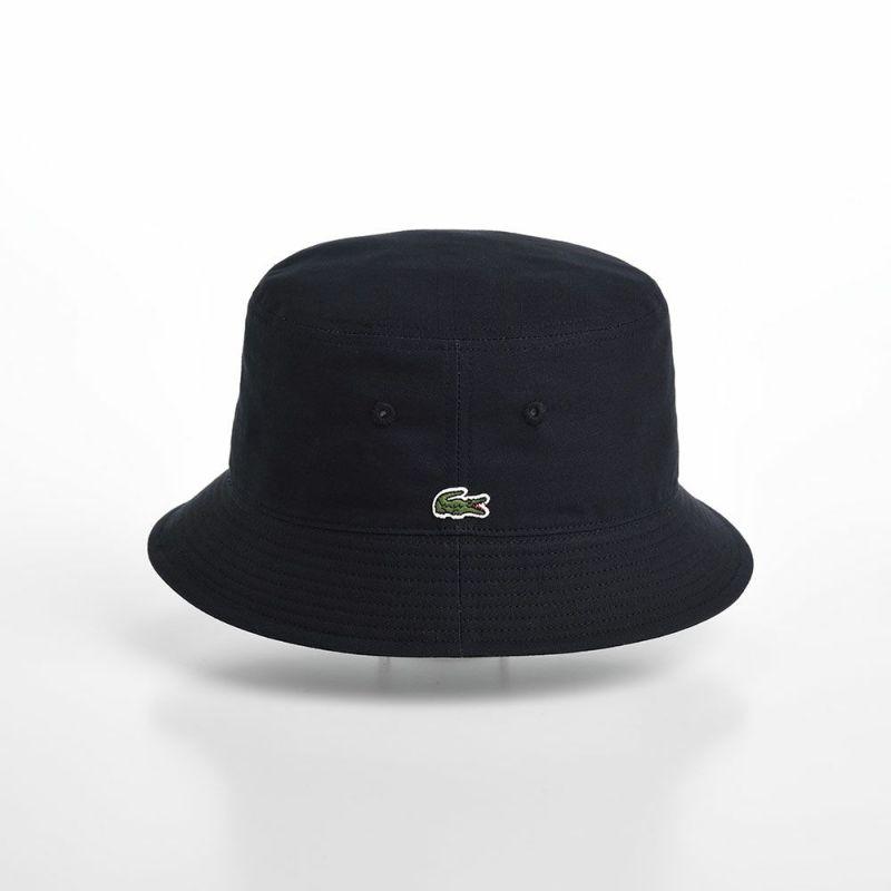 COTTON RIP-STOP BUCKET HAT(コットン リップストップ バケットハット) L7083 ネイビー