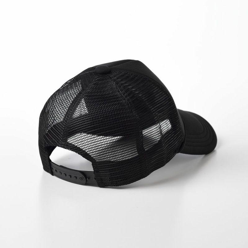 MESH CAP(メッシュキャップ)SE594 ブラック