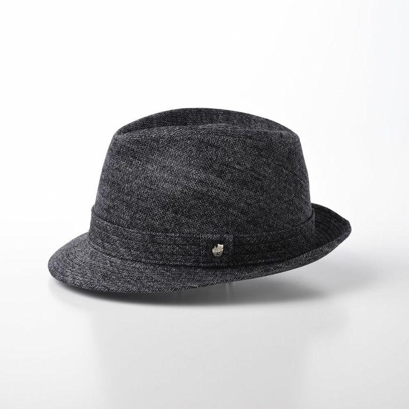 New Lescaut Cotton Knit(ニューレスコー コットンニット) D1576 チャコールグレー