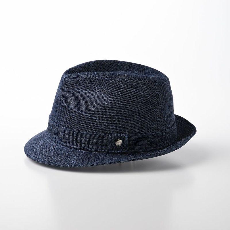 New Lescaut Cotton Knit(ニューレスコー コットンニット) D1576 ネイビー