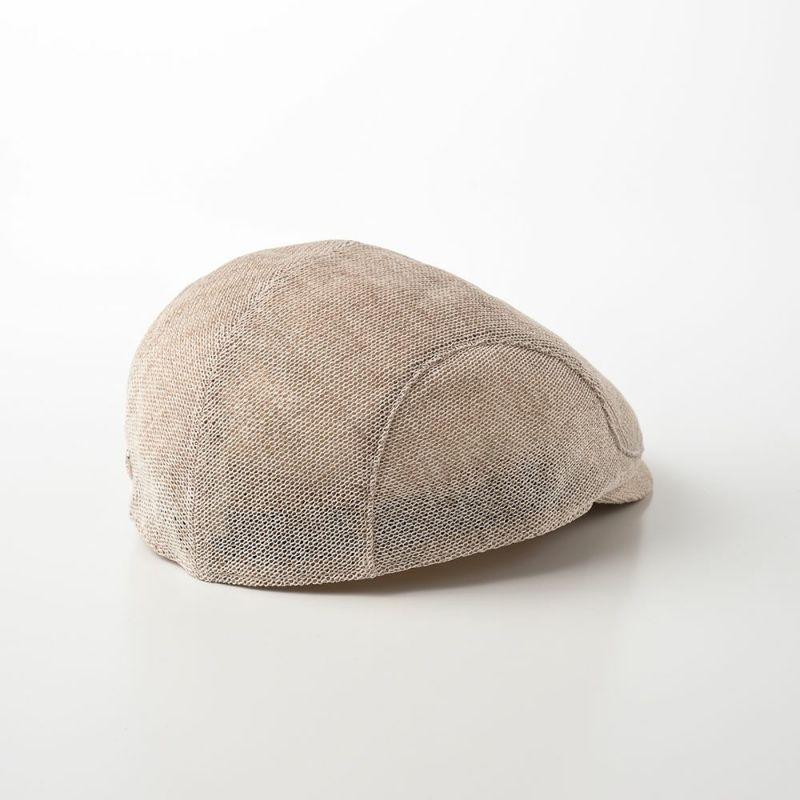 Hunting Cotton Knit(ハンチング コットンニット) D1577 ベージュ