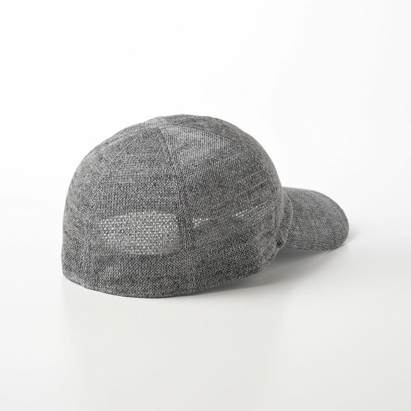 Cap Cotton Knit(キャップ コットンニット) D1578 グレー