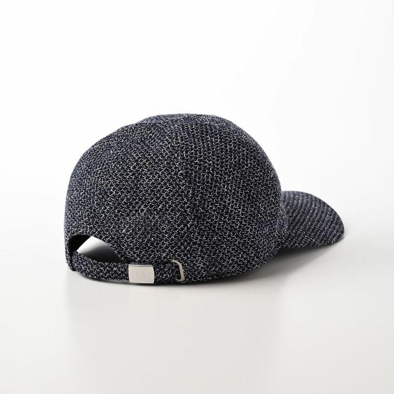 Cap RASCHEL(キャップ ラッセル) D1604 ネイビー