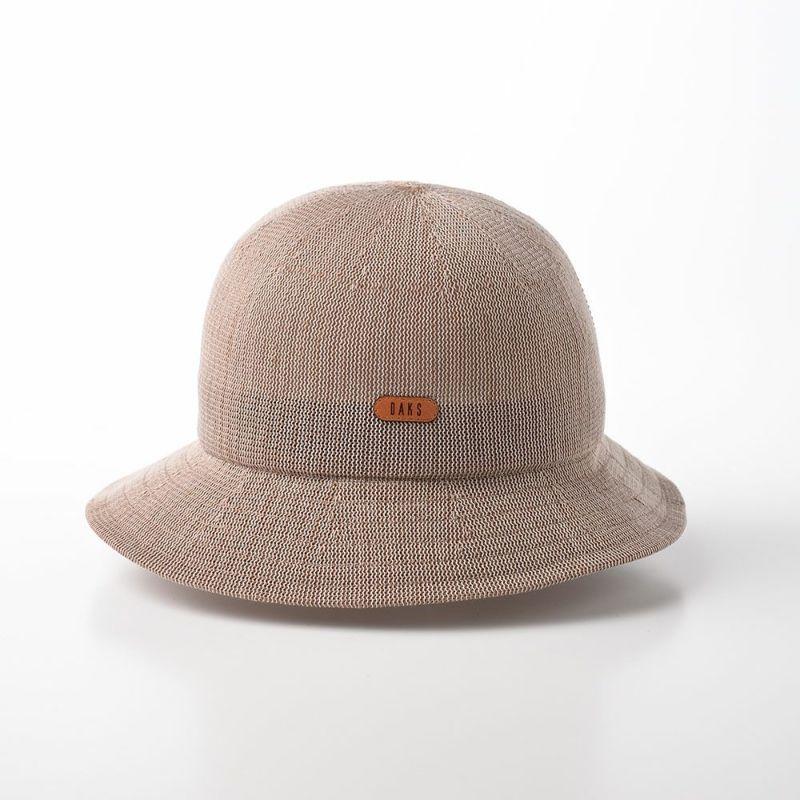 Metro Hat LUSTLE YARN(メトロハット ラスルヤーン) D1679 ベージュ